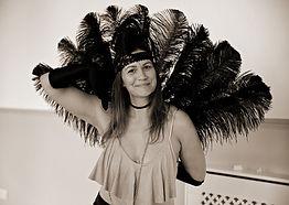 1920s Charleston Hen Party Melbourne