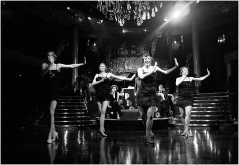 1920s Gatsby Entertainment Melbourne