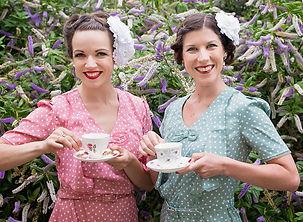 1940s Vintage Swing Dance Hen Party Melbourne