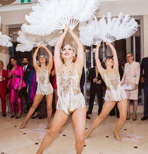1920s Dance Entertainment Melbourne