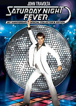 Saturday Night Fever Disco Hen Party Melbourne