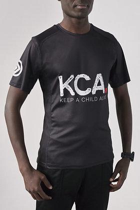 KCA Men's Running T-Shirt