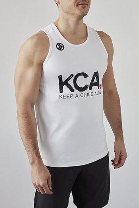 KCA Men's Running Tank