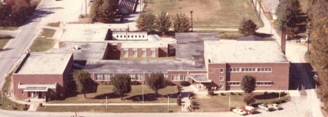 LaFollette High School