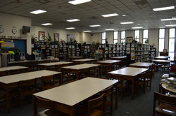 Campbell County High School Library