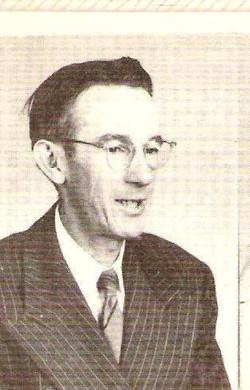 1950 LHS PRINCIPAL L HOPE DOSSETT