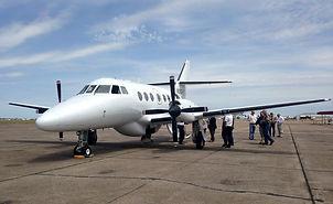 Charteringdo / avioneta
