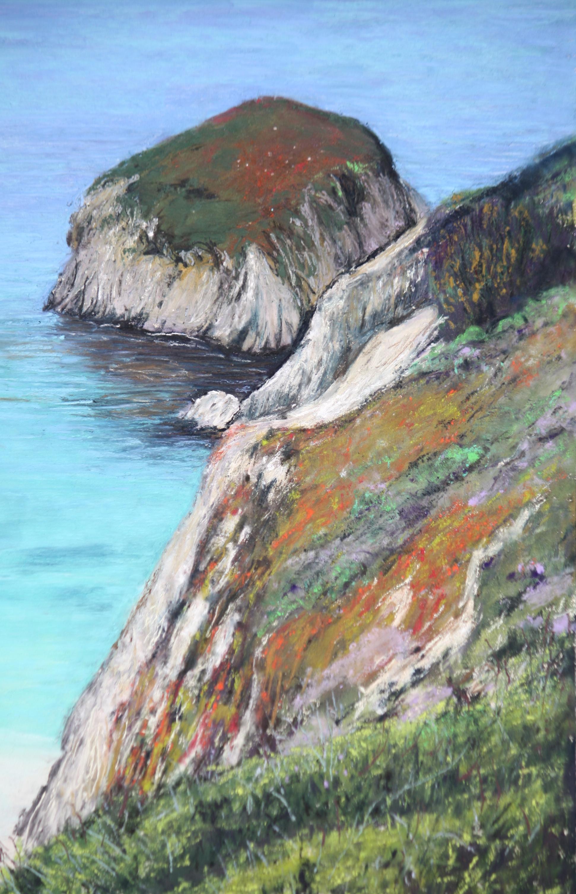 China Grove, Point Lobos