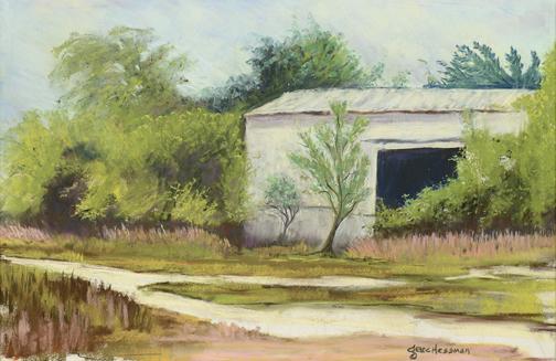 Scipio Creek