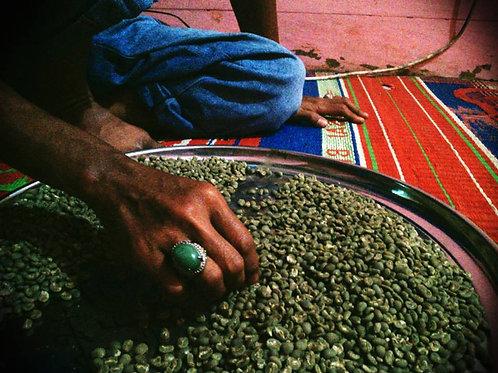 Green bean 500g