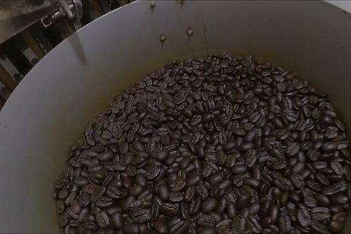 Roasted beans by Kobalele 80g