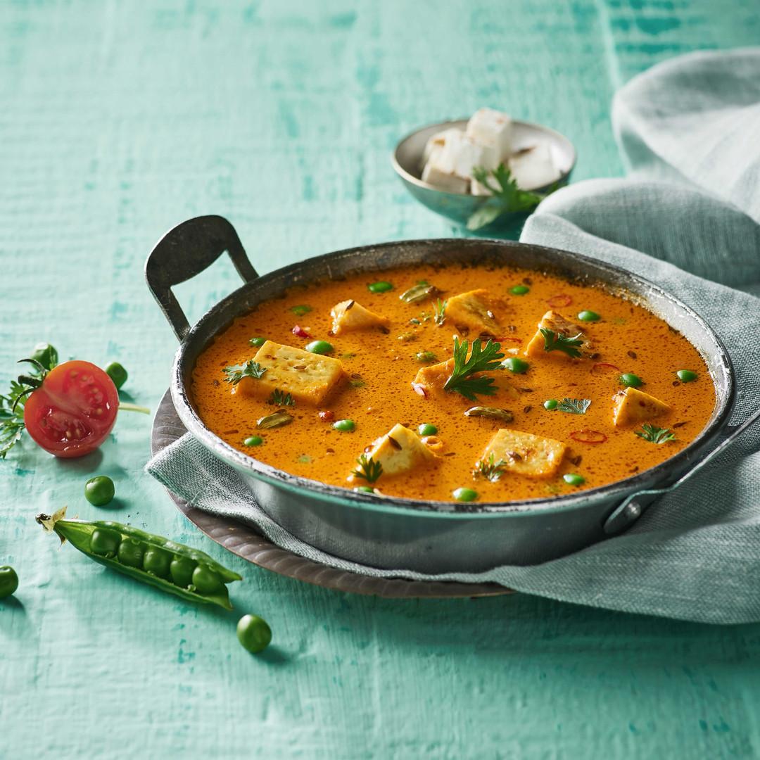 Indian Curries - Nitin Tandon Food Styling