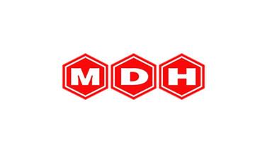 MDH Masala Logo