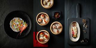 KOKO - Asian Fine Dine Restaurant, Mumbai