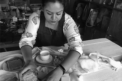 Food Stylist Aparna Surte