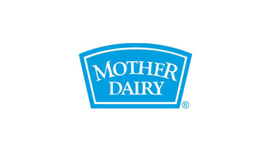 Mother Dairy Logo