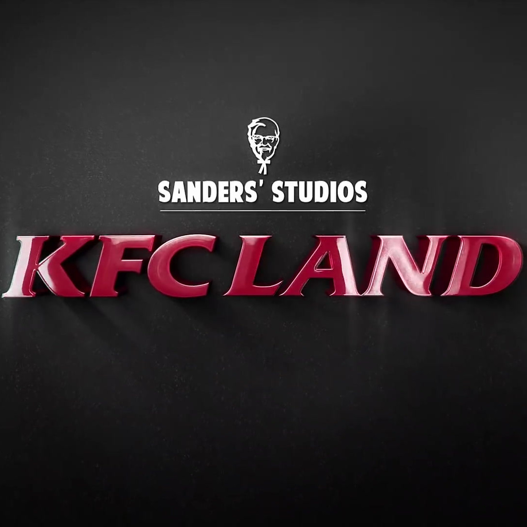 Sanders' Studios - KFC