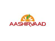 Aashirvaad Logo
