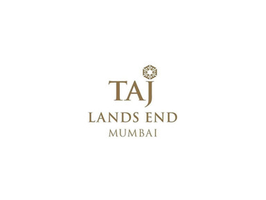 Taj Lands End Logo