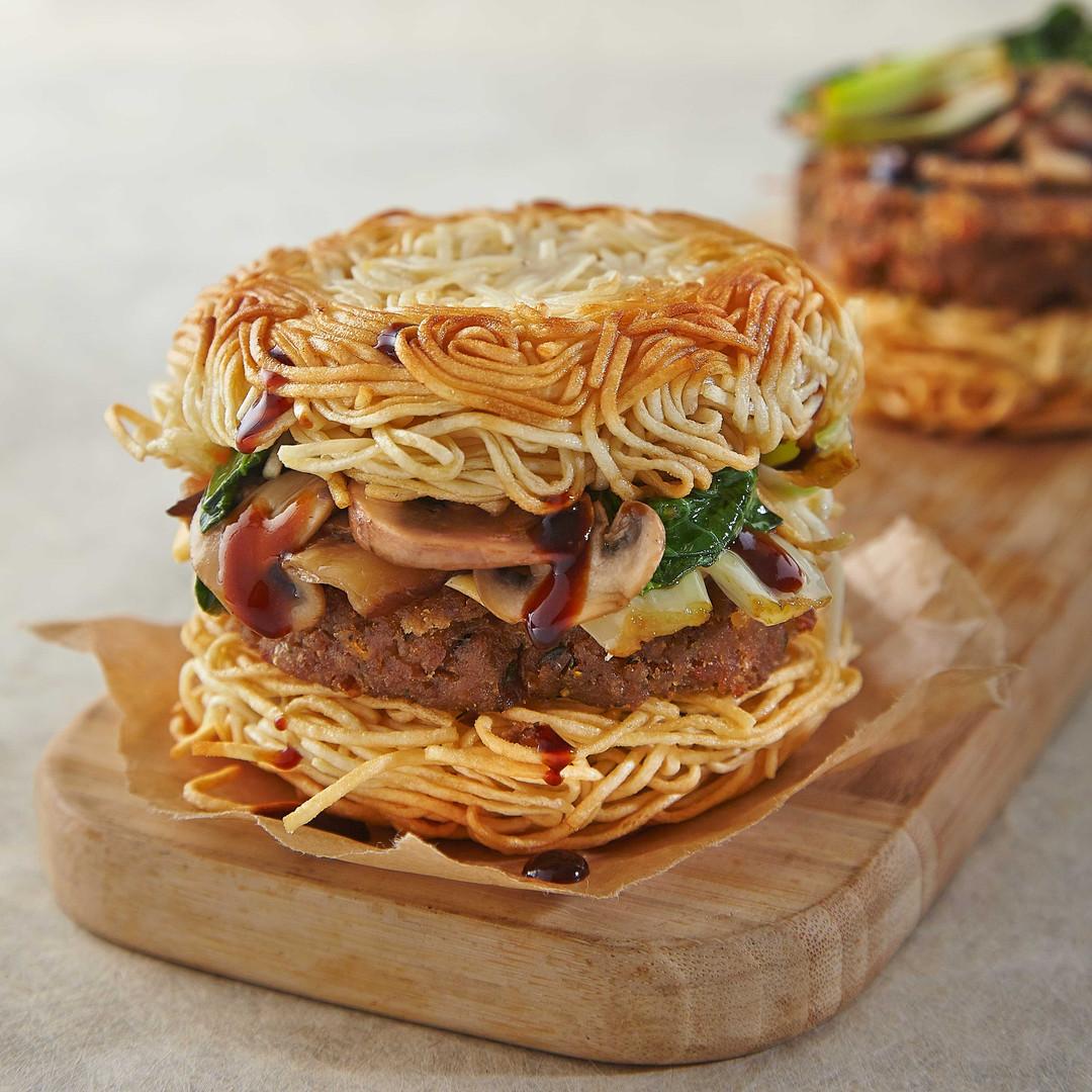 Editorial Food Photography - BBC GoodFood Magazine