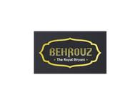 Behrouz Biryani Logo