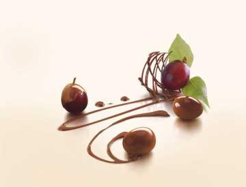 Chocolate Photography - Cadbury Chocolates
