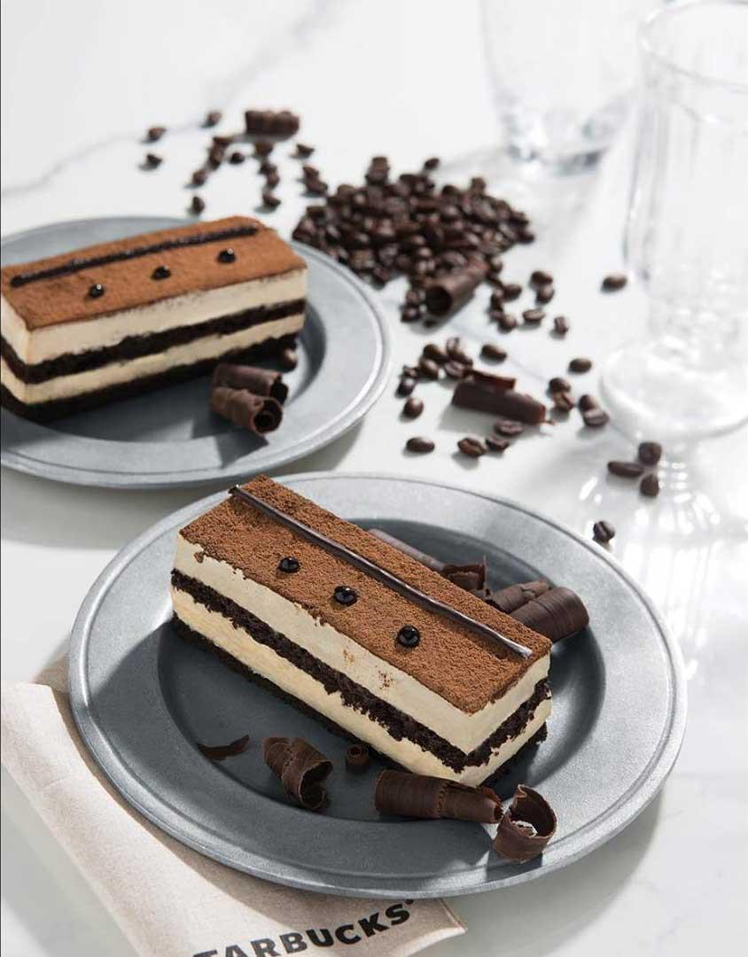Cake Photography - TATA Starbucks