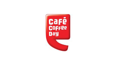 Cafe Coffee Day Logo