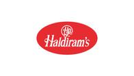 Haldiram's Logo