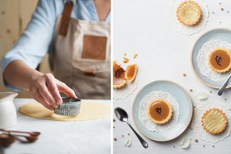 Baking Photography - Labonel Fine Baking