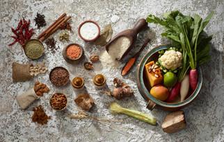 Kangra Valley Cookbook