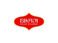 Bikaji Logo