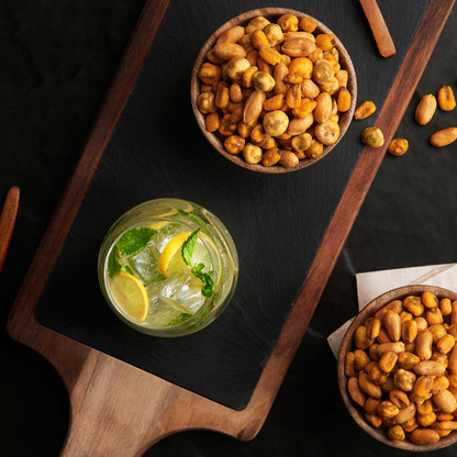 Food Styling and Photography - Cornitos