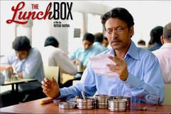 The Lunchbox Film Food Scene