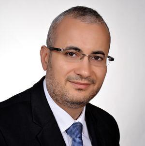 Dr. Marwan Abu Ebeid