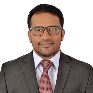 Unnikrishnan Vijayan Gokulam