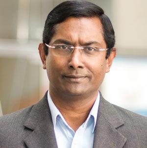 A R Suresh Kumar