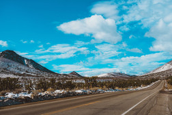 20191230 Onyx California Road to Lake Is