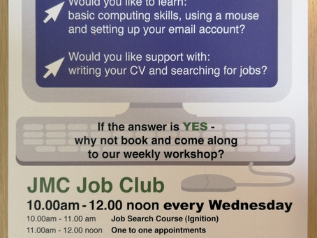 NEW JOB SEARCH COURSE