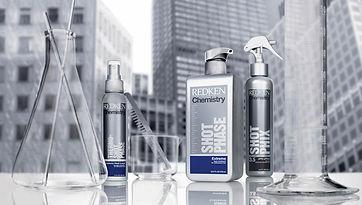 Produits Redken, produit coiffure, traitement capillaire