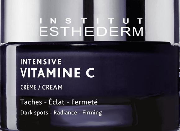 Intensif crème Vitamine C Esthederm