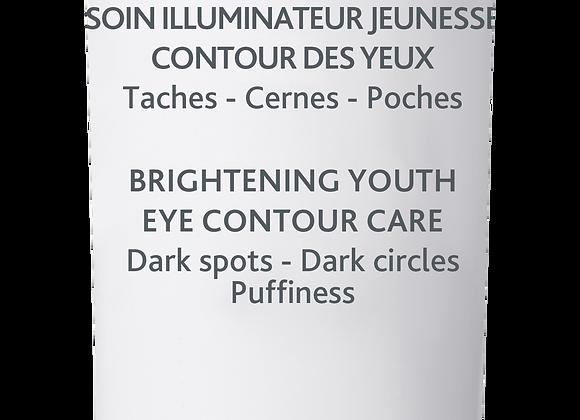 Soin Illuminateur Jeunesse Contour Des Yeux