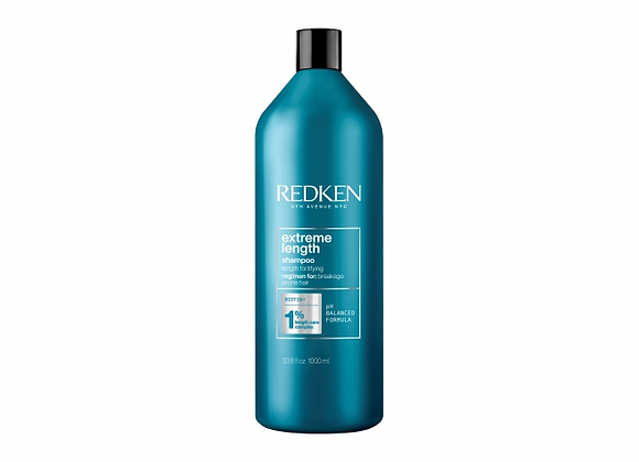 SHAMPOOING EXTREME LENGTH 1L REDKEN