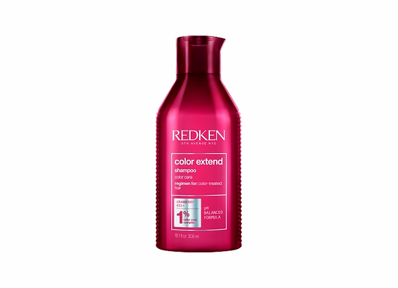 SHAMPOOING COLOR EXTEND 300ML REDKEN