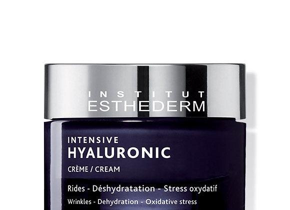 Crème Intensive Hyaluronique