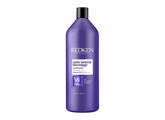 Après-shampooing Blondage litre Redken