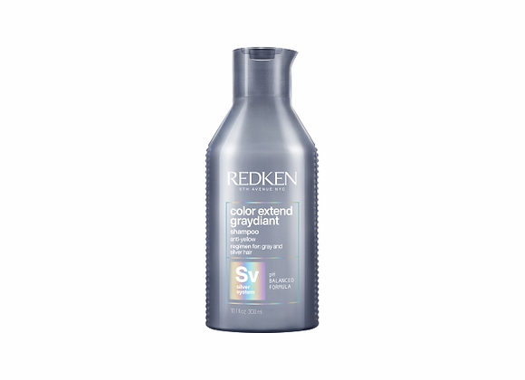 SHAMPOOING COLOR EXTEND GRAYDIANT 300ML REDKEN
