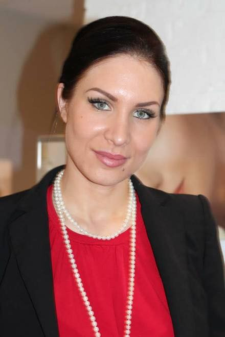 Josée Gagnon - Maquillage permanent