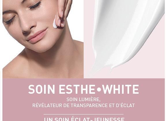 SOIN DU VISAGE ESTHE-WHITE