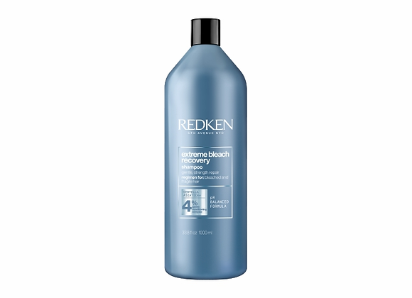 SHAMPOOING EXTREME BLEACH RECOVERY 1L REDKEN